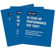 is your ap performance top tier